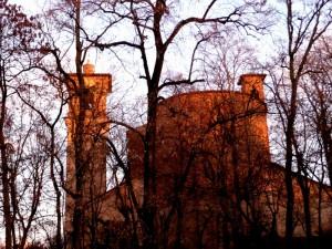 Castello di Fabbrico
