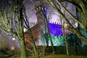 Il Borgo misterioso..