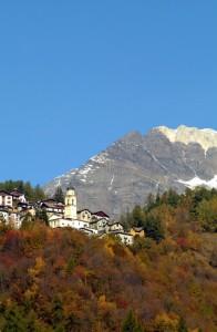 Primolo in Val Malenco