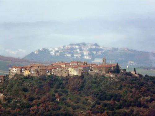 Castel del Piano - Le Bellissime Frazioni di....................