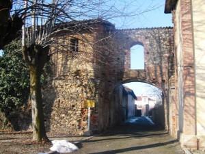 La Porta Storica di Buriasco