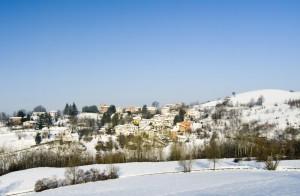 Giusulana, frazione di Sant'Agata Fossili.