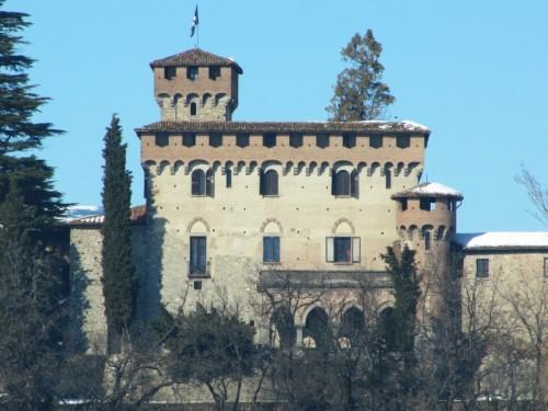 Brignano-Frascata - Sempre lui