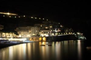 notte ad Amalfi