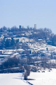 San Alosio, frazione di Castellania.