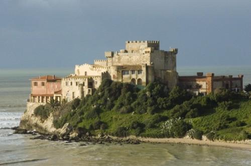 Butera - Castello di Falconara