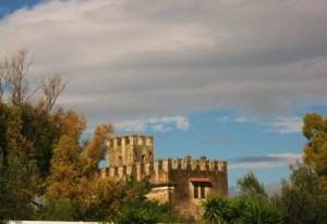 Il castello Spagnolo