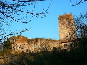 castello di trezzod'adda