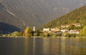 S.Felice al Lago.