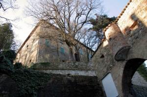 Bianello il castello