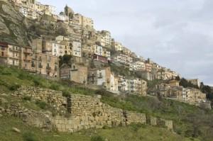 E' stata capitale della Sicilia