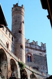 Castello di Villar