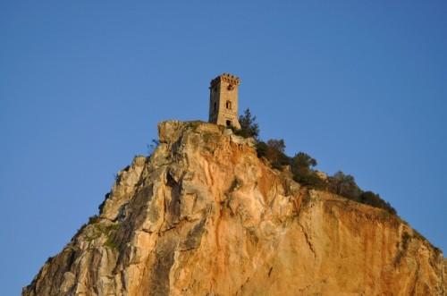 Vicopisano - Torre degli Upezzinghi