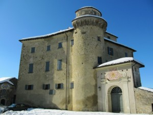 Borgo Adorno