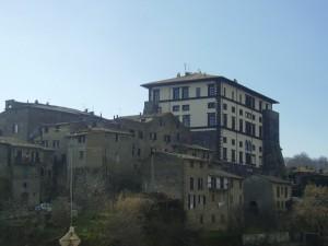 Lo sfarzo dei Farnese nella Tuscia