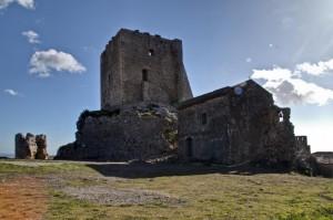 Castello Belcastro