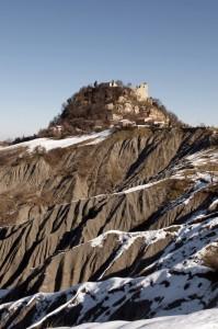 Castello di Canossa 2