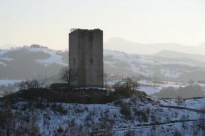 Torre di Rossenella