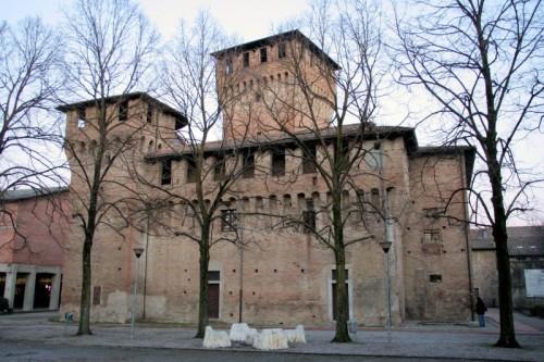 Montecchio Emilia - Castello di Montecchio Emilia