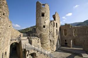 """"""" la Torre del Castello più antica """""""