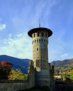 La sua torre…..