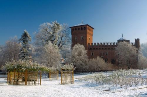 Torino - ...... 'Oh! Valentino vestito di nuovo'