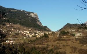 uno dei borghi + belli d'Italia