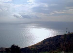 NICOTERA - Sole tra le nubi