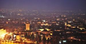 Vicenza - Vista da Monte Berico