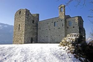 Castello di Mello