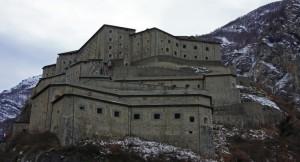 Forte di Bard 1