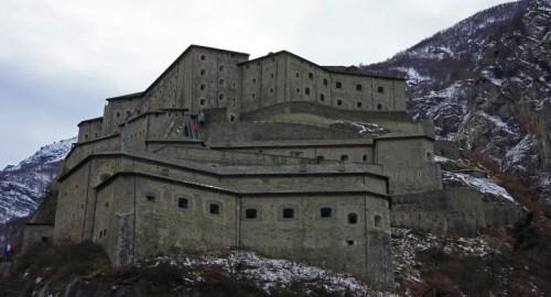 Bard - Forte di Bard 1