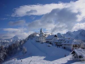 Gioiello invernale