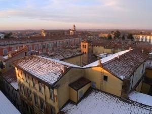 Piacenza antica
