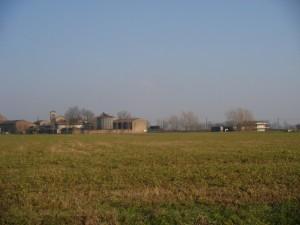 Tornata -  Frazione San Lorenzo Guazzone
