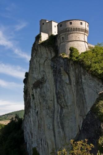 San Leo - Rocca di San Leo