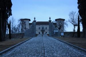 castello di majano