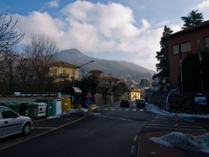 isorelle(Savignone)