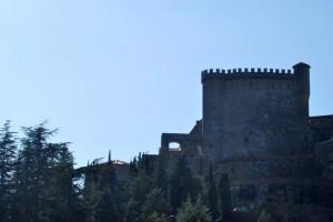 Castella Malaspina di Fosdinovo