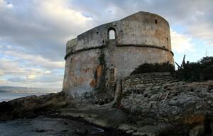 Torre del Lazzaretto