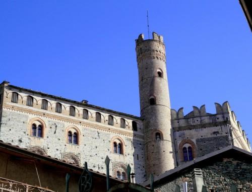 Villar Dora - Torre a 3 finestre