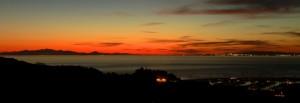 Golfo di Follonica e Isola d' Elba