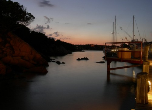 Arzachena - Porto Cervo