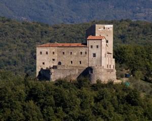 dove osano le Aquile, regine del Castello…