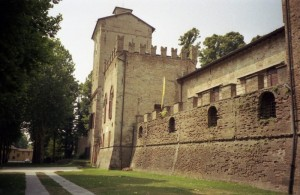 Rocca dei Rossi