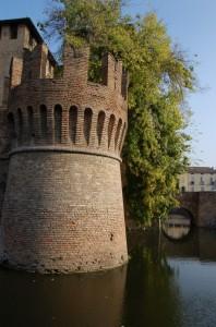 Castello d'autunno