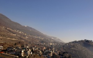 Colda e Montagna in Valtellina