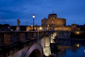Roma Castel S.Angelo