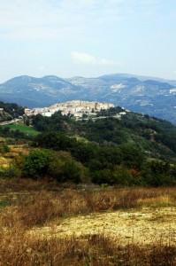 Castelguidone (Chieti)