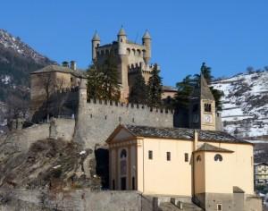"""""""Castel  Picci"""""""